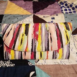 Handbags - Fun and Bright Wallet